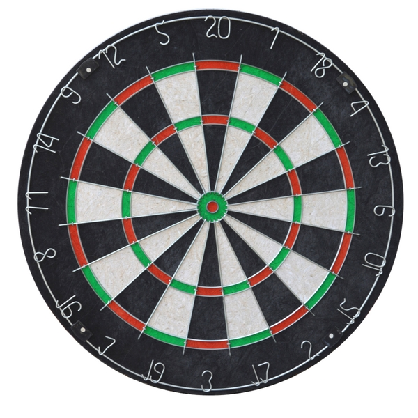 Dartboard Pure No Lable